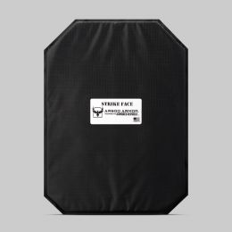 "AR500 Armor Level IIIA Backpack Armor 11"" x 15"" Rimelig Soft Body Armor"