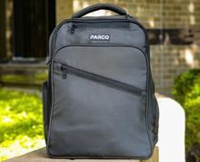 Parco Protective Backpack