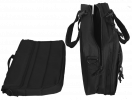 NIJ IIIA Bulletproof Full Length Shield Briefcase