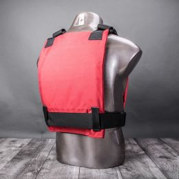 Emergency Personal Carrier (EPC) Back - Red